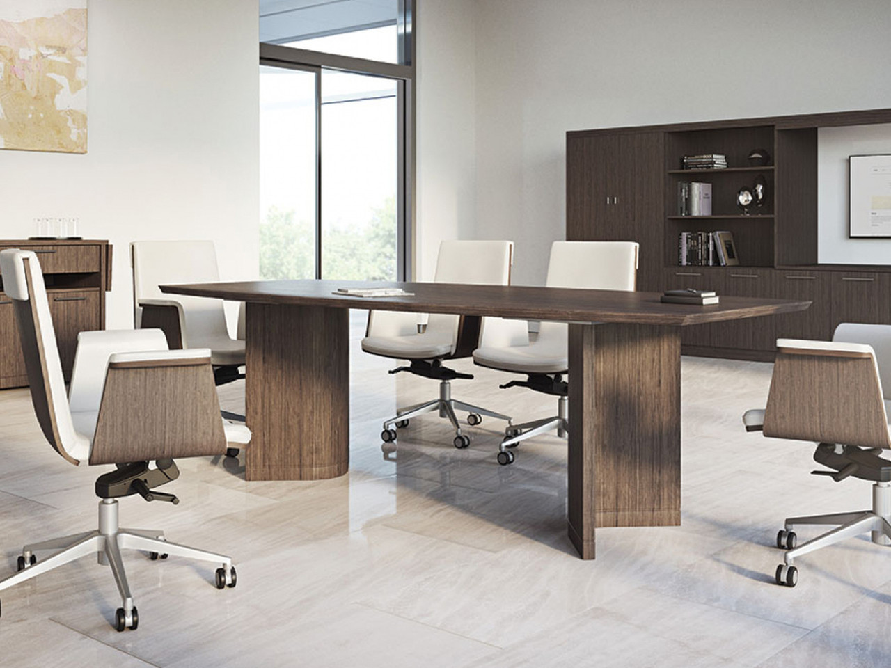Ofs Meeting Room Conference Tables Office Furniture Warehouse