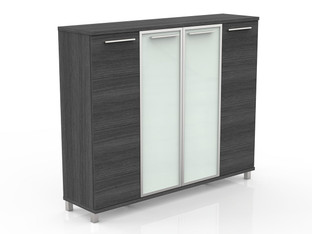 OFW VL 4 Door High Credenza Unit