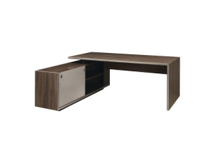 Gautier Vermont - Desk With Right Return 2