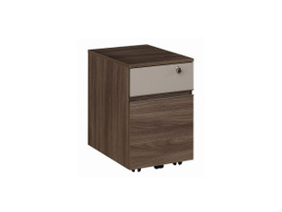 Gautier Vermont - Mobile 2 Drawers Unit