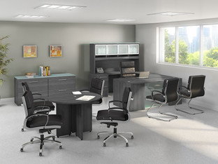 Office Furniture - Used & New Office Desks, Chairs, Tables ...