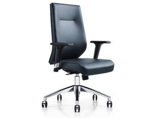 OFW Oggi Mid-Back Chair