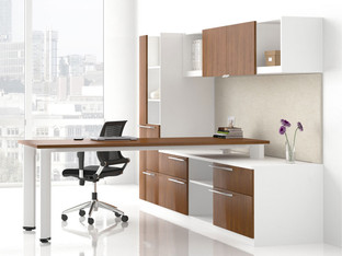Friant Dash Office Cubicles & Workstations
