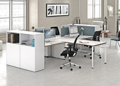 Friant Verity Workstations