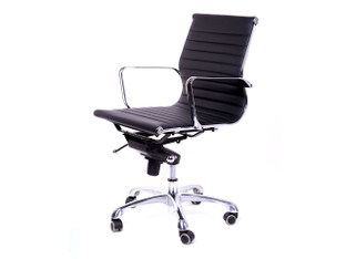 OFW Messina MB Executive Chair Black