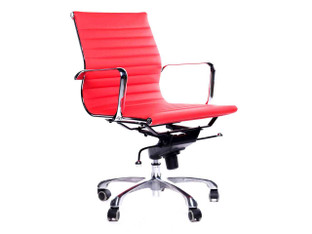 OFW Messina MB Executive Chair Red
