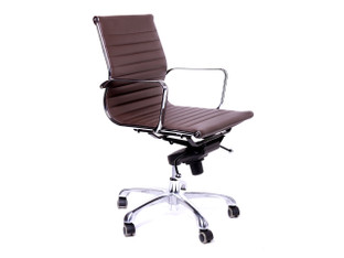 OFW Messina MB Executive Chair Espresso