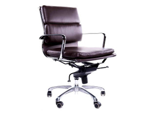 OFW Bari MB Executive Chair Espresso