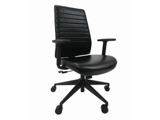 Eurotech Frasso Mid-back Leather