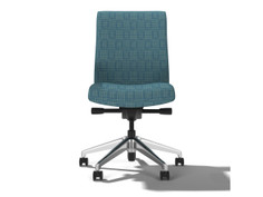 ReAlign midback chair, SitOnIt Seating Metro Belmont, armless