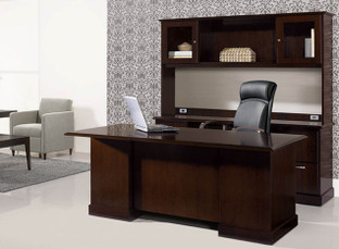First Office - Cambria