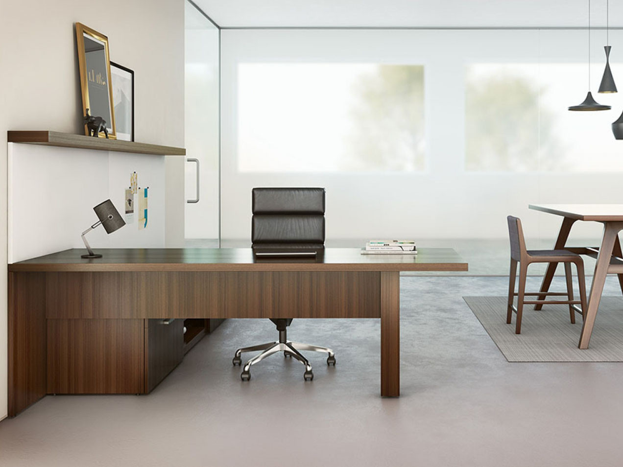 Ofs Impulse G2 Office Furniture Warehouse
