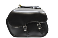"16"" W X 11"" H WATERPROOF TOURING SADDLEBAGS SET - D41"