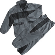 LIGHTWEIGHT MOTORCYCLE WATERPROOF RAIN SUIT - SA42