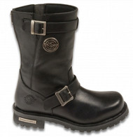 MENS 11 INCH CLASSIC ENGINEER BOOT - SA70