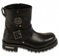 MENS 6 INCH CLASSIC ENGINEER BOOT - SA83