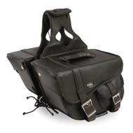 "15"" W x 11"" H MOTORCYCLE WATERPROOF SADDLEBAGS - SA9"