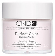 CND Sculpting Powder Warm Pink Opaque 104g