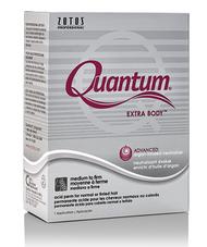 Quantum Extra Body Perm