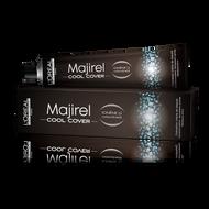 Majirel Cool Cover Permanent Hair Colour 50ml