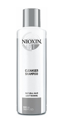 Nioxin Cleanser Shampoo 300ml