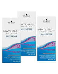 Natural Styling Hydrowave Glamour Wave Kit