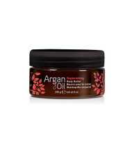 Body Drench Argan Oil Replenish Body Butter 226g