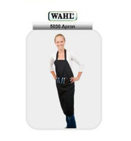 Stylist cover Up Apron #5030 Black