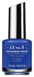 IBD Advanced Wear Bardot Indigo 14ml