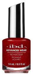 IBD Advanced Wear Cosmic Red 14ml