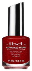 IBD Advanced Wear Cosmic Red 14ml