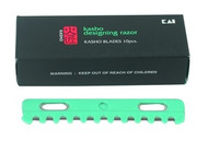 Kasho Designing Razor Blades 10 pack