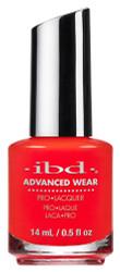 IBD Advanced Wear Burning Flame 14ml