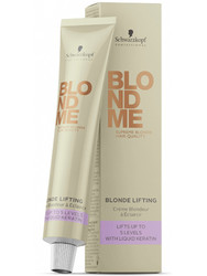Blond Me Blonde Lifting tints 60ml