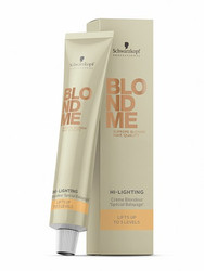 Blond Me Hi-Lifting tints 60ml