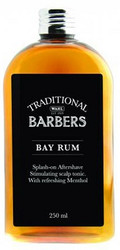 Wahl Traditional Barbers Bay Rum 250ml
