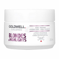 Dualsenses Blondes & Highlights 60 Second Treatment 200ml
