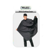 Black Jumbo Barber Cape 3012J