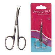 BeautyPro Curved Nail & Cuticle Scissor