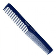 Blue Celcon 401 Tapered Styling Comb