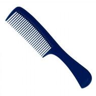 Blue Celcon 3111 Basin Comb