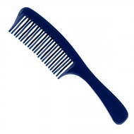 Blue Celcon 3832 Detangling Basin Comb