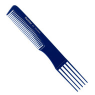 Blue Celcon 301 Plastic Teaser & Lifter Comb