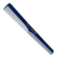 Blue Celcon 406 Barbers Comb