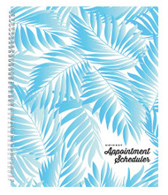 Cricket 4 Column Appointment Book 140 pages