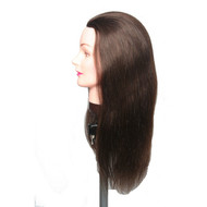 Aimee Mannequin Head Medium Length 35-40cm