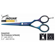 Jaguar Blue Diamond REM F/R Scissors