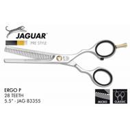 """Jaguar Ergo Thinners 5.5"""" Scissor"""