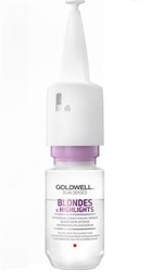 Dualsenses Blondes & Highlights Intensive Conditioning Serum 18ml