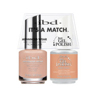 IBD Gel Polish & Lacquer  Duo - Indie Oasis